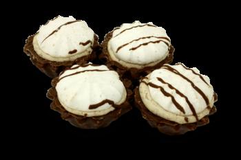 babeczki kawowe