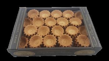 Babeczki deserowe w kartonie