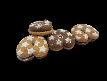 Ciasteczka Gwiazdorki