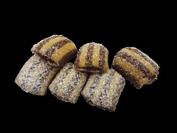 Ciasteczka Hetmanki kakaowe